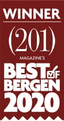 Best of Bergen 2020 Award